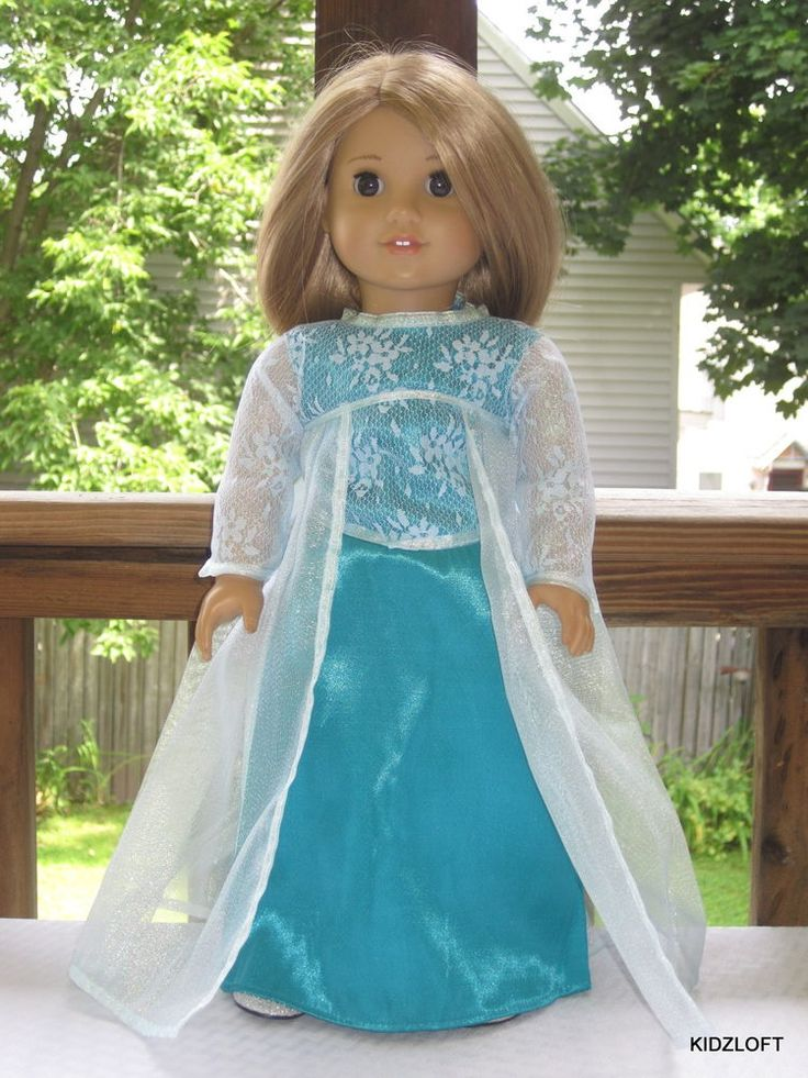12 best American Girl Halloween Doll Costumes and Clothes images ...