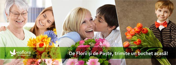 Florii si Paste