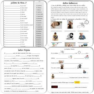 Fun unit to teach reflexive verbs and daily routine! Using movie talk with Mr. Bean!