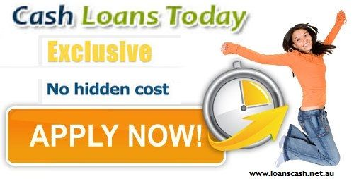 Cash Loans Today- Solve Your Financial Worries Without Any Difficulty