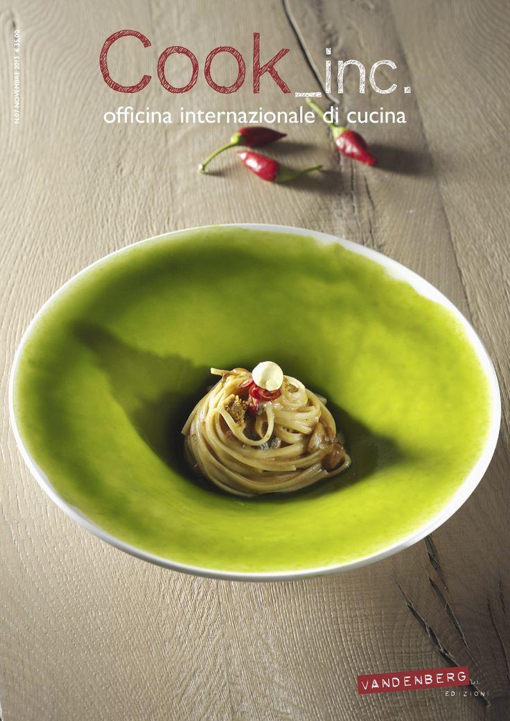 Chef Viviana Varese, ph. Francesca Brambilla