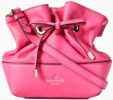 kate spade new york Valentine Shoulder Bag