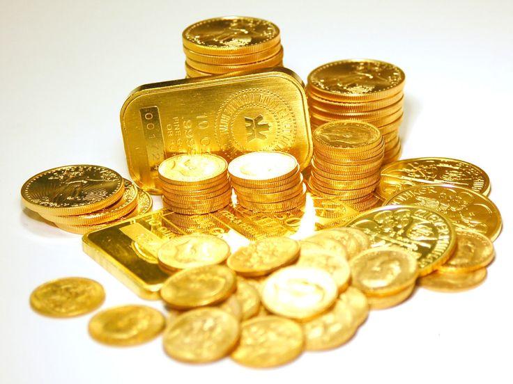 Harga Emas Antam Logam Mulia Cocok untuk Investasi