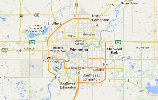 Reggio Emilia school Progressive Academy in Edmonton