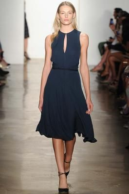 Costello Tagliapietra Spring 2015 Ready-to-Wear Fashion Show: Complete Collection - Style.com