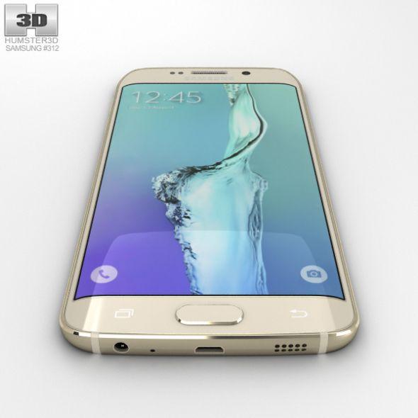 Samsung Galaxy S6 Edge Plus Gold Platinum Galaxy Samsung Platinum Gold Samsung Galaxy S6 Edge Samsung Galaxy S6 Galaxy