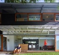 Chelmer House and Studio 1