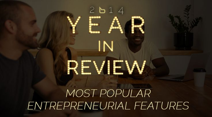 RTOWN was featured with the Vancouver Entrepreneurs of 2014 in +Vancity Buzz   Get a recap of how we grew our company in 2014 here: http://bit.ly/1xmLqEs