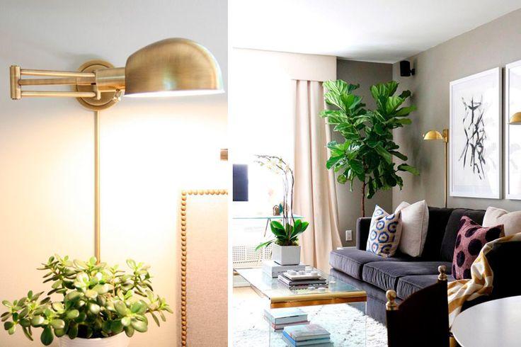 M s de 25 ideas incre bles sobre iluminaci n con apliques - Iluminacion estilo industrial ...