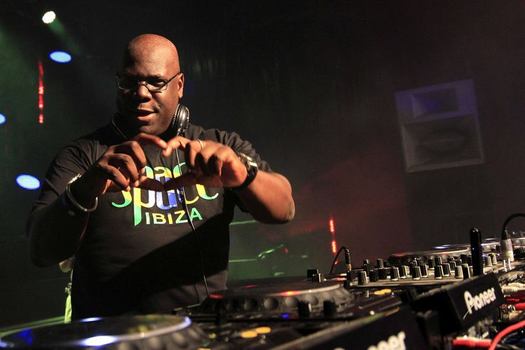 The Legendary Carl Cox Is Curating His Own Techno Festival! The best techno house DJ in the world, Carl Cox, is creating his own festival, and there's no way it'l be anything short of brilliant.