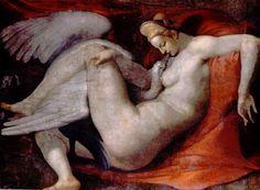 6 pinturas de un amor trágico que siempre pensaste que eran románticas