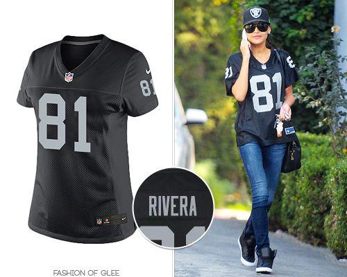 Fashion of Glee - Glee Fashion & Style | Glee fashion, Nike women ...