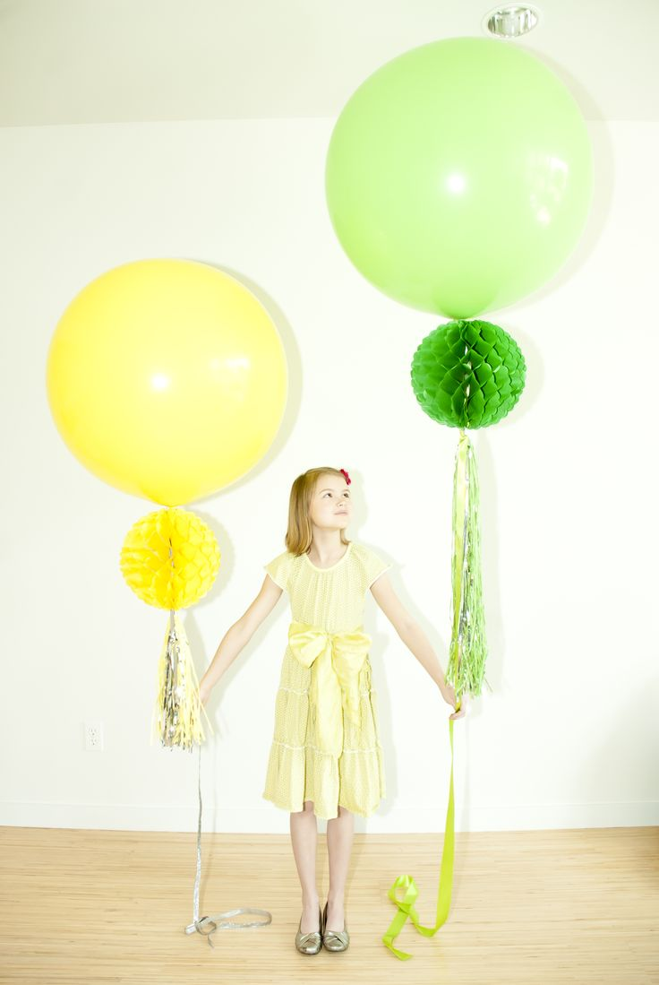 from geronimoballoons.com