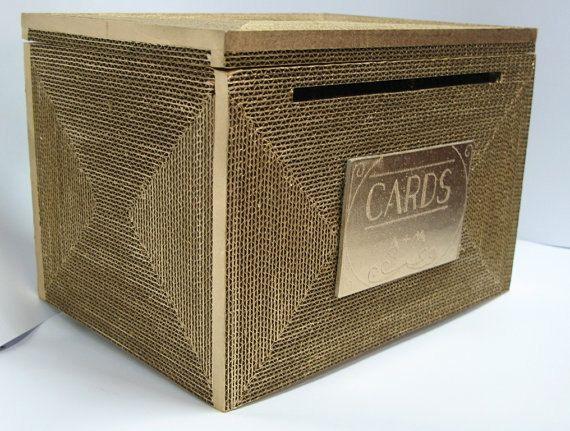 wedding card box card box wedding card holder gatsby weddingwedding card box with lock gold weddings