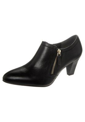 Ankle boot - czarny