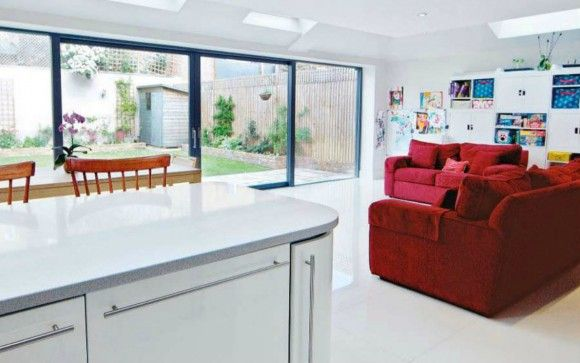 Ideal homes sept 2013