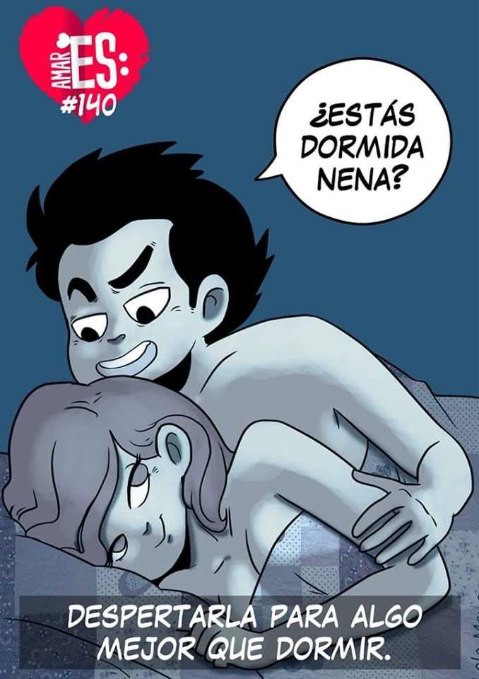 Amar es...: