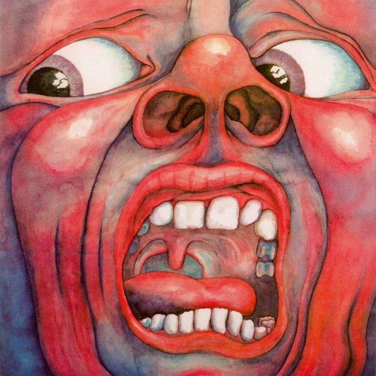 Las 23 mejores portadas de discos de la historia del rock | OLDSKULL
