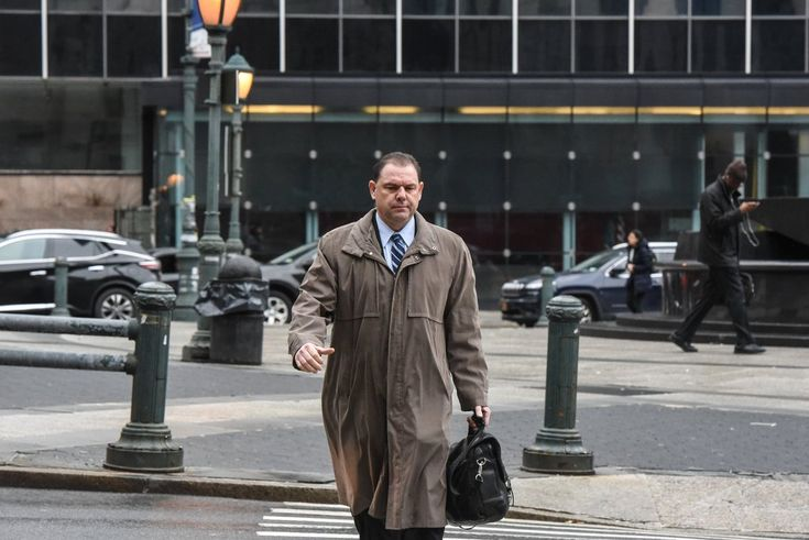Todd Howe has become the Jack Abramoff of Albany — a onetime powerful lobbyist whose testimony now threatens to undermine a way of life he cultivated.