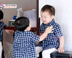 Song Minguk | The Return of Superman