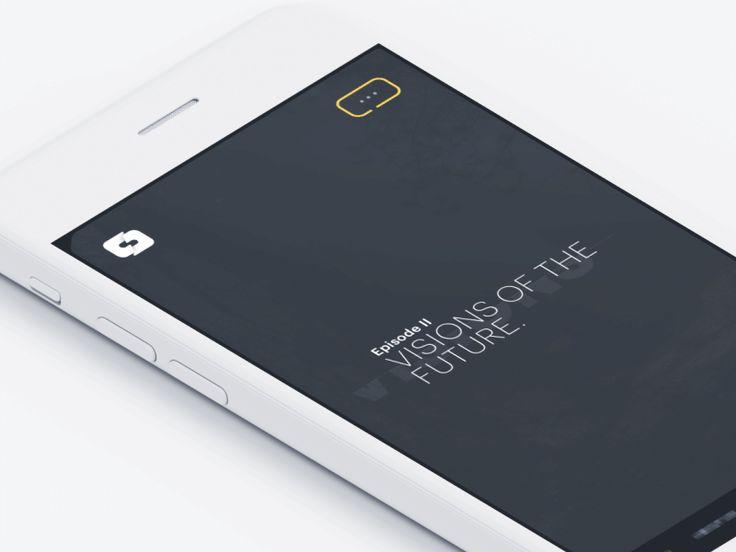 UI Interactions of the week #73 – Muzli -Design Inspiration