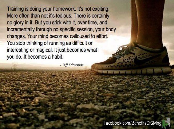 25 best distance running quotes on pinterest cross