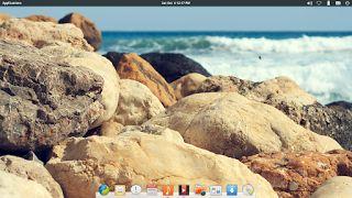 Beginner Elementary OS Pantheon Desktop Usage Guide