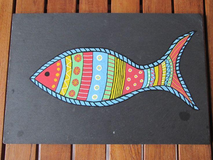 Posca Fish