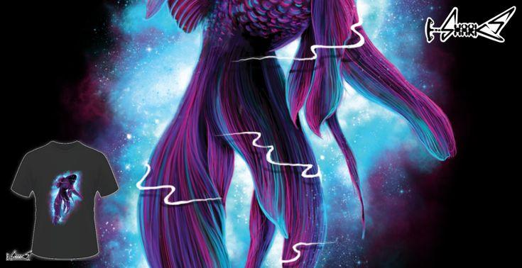 Cosmic+Ripple+T-shirts+-+Designed+by:+Lou+Patrick+Mackay