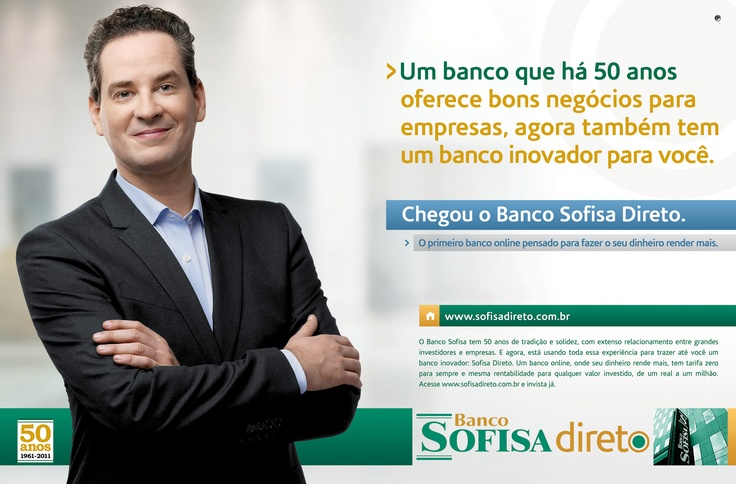 Banco Sofisa Direto