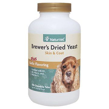 NaturVet Brewers Yeast  Garlic Tablets 500 Count *** Read more  at the image link. (This is an Amazon affiliate link and I receive a commission for the sales and I receive a commission for the sales)