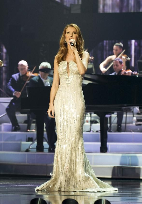 "Celine Dion, Caesars and AEG Live to Host ""Adding Tomorrows with Celine Dion"" Benefitting the Cystic Fibrosis Foundation"