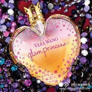 Vera wang,perfume