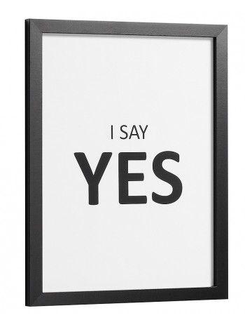 Il minimalismo elevato all'ennesima potenza in Aleen. Uno sfondo bianco con testo centrato dove si può leggere un messaggio chiaro, diretto e molto potente.