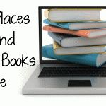20 Places to Find Free Books Online
