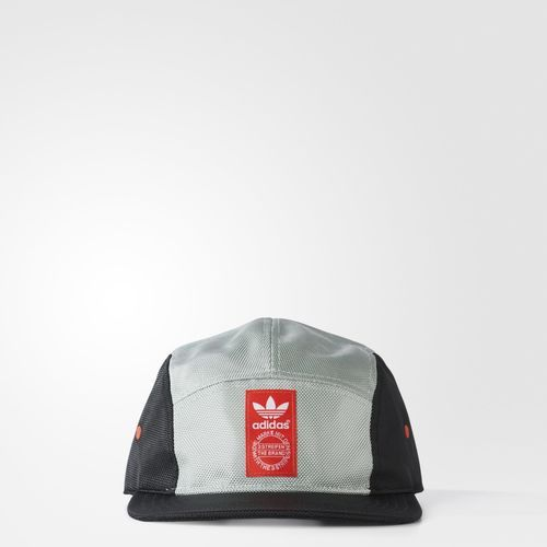 Jockey Originals Tubular 5-Panels - Mist Slate adidas | adidas Chile
