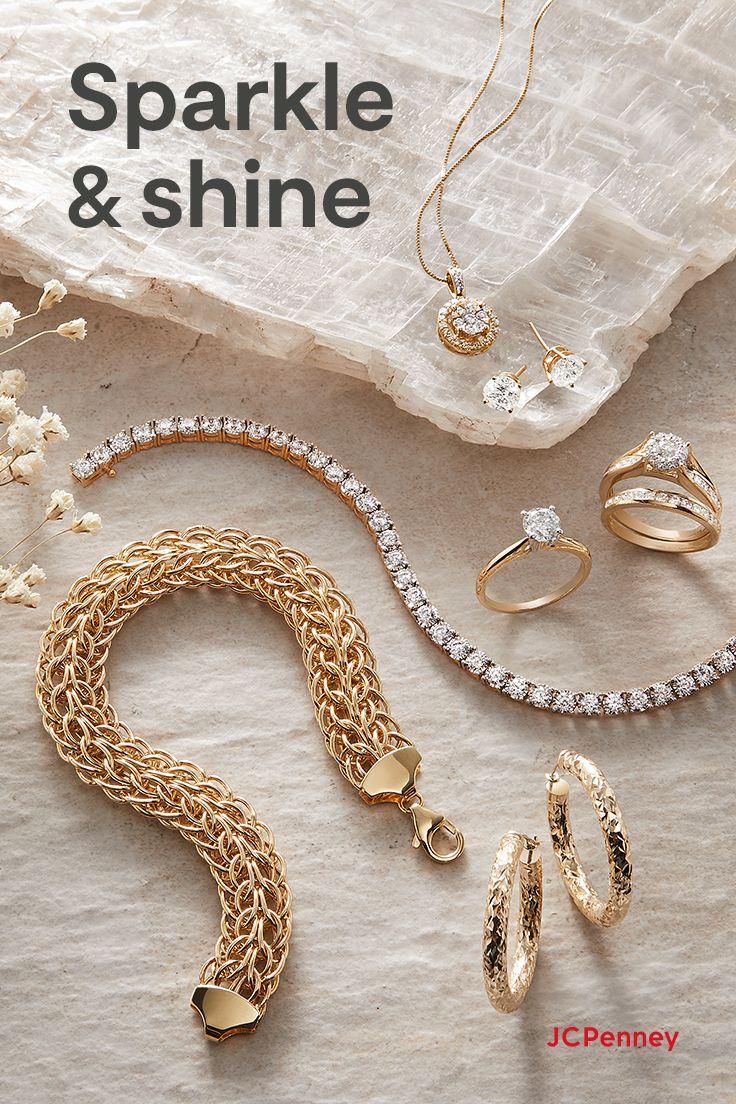 Jessy Penny Jewelry
