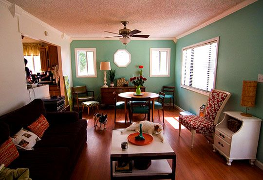 teal accents living room 239 best images about mid century living room on 14273