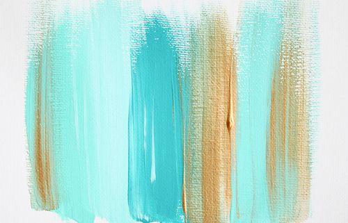 more paint streaks
