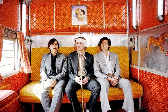 Wes Anderson Centred - Interior Design News - Latest News & Trends (houseandgarden.co.uk)