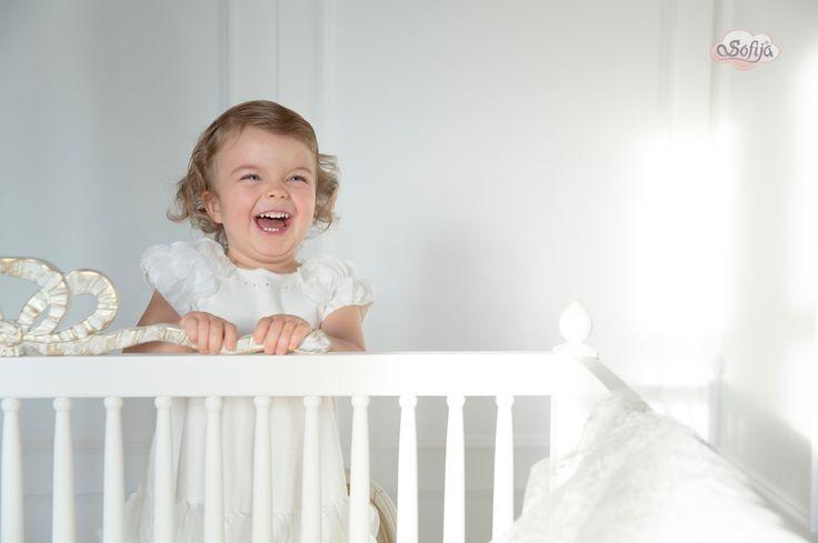 Elegancja w każdym calu. Poznajcie bawełnianą sukienkę Liliana  #sofija #bawełna #antyalergiczne #ubranka #dziecko #kids #baby #kidsfashion #kinder #kindermode #ребенок #мода #enfant #mode #producer