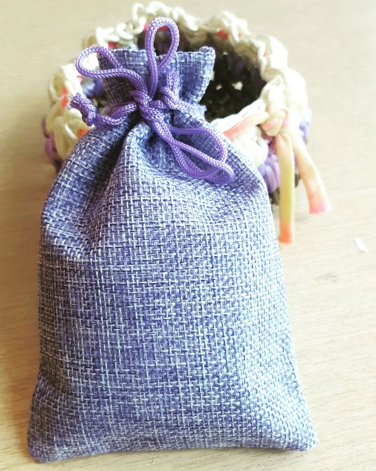 """Excited to share the latest addition to my #etsy shop: 2 LAVENDER Sachet Bags 4""""x6""""(10x15cm).Wedding favors. http://etsy.me/2AymW3S #bathandbeauty #purple #green #sherrysdiygoodies #lavendersachets #Bridal shower #Holiday Party #Gift for her #lavenderbags #lavendersachetetsy"""