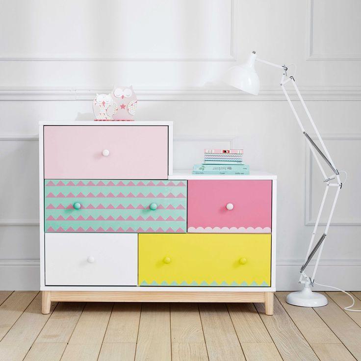 les 25 meilleures id es de la cat gorie maison du monde catalogue sur pinterest chambre style. Black Bedroom Furniture Sets. Home Design Ideas