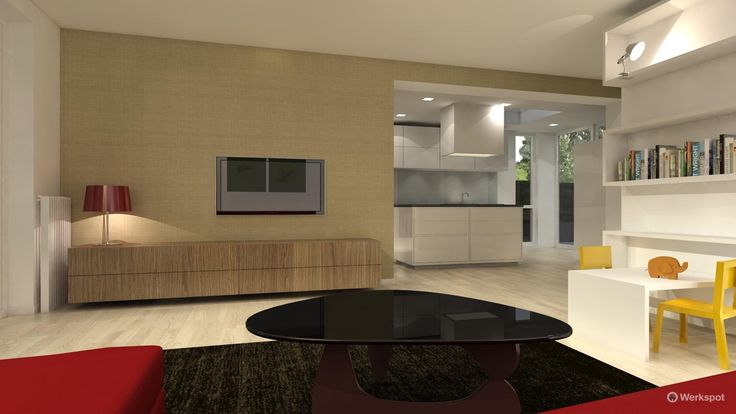 17 beste idee n over keuken plattegronden op pinterest thuis plattegronden keuken - Keuken open concept ...