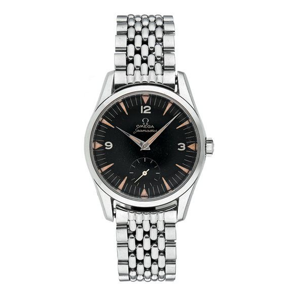 In The Shop: Twelve New Vintage Watches For Sale, Including An Amazing Tudor 7032 With Box & Papers, Tiffany-Signed Datejust, A Mono-Rattrapante Bovet, And More