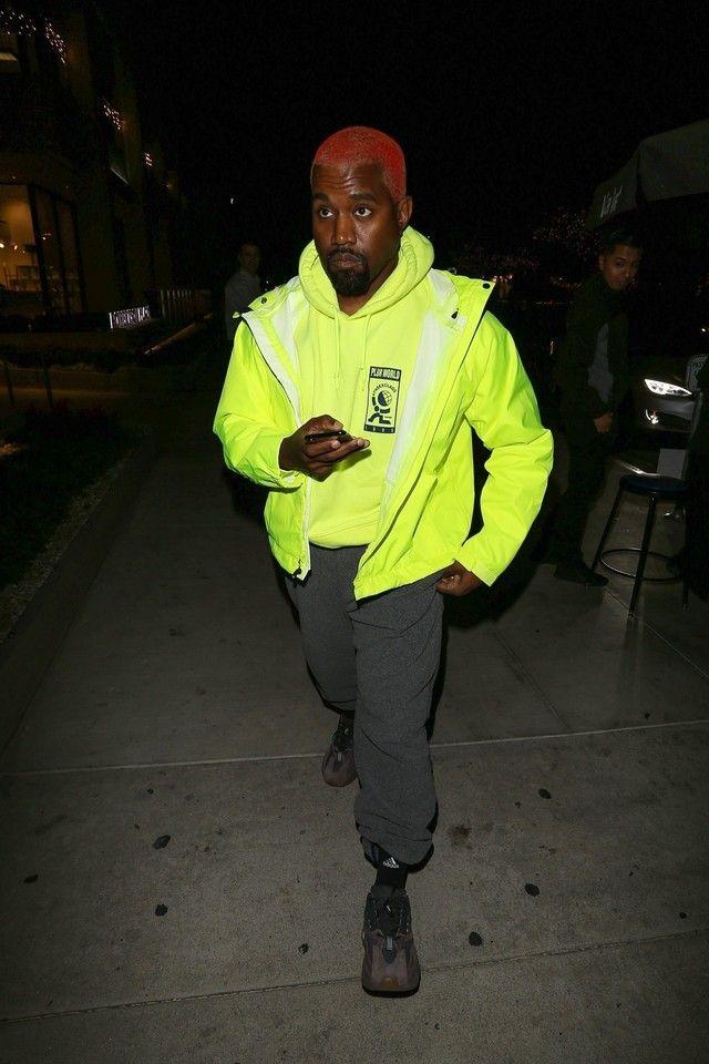 Yeezy 700 Mauve Shirt : yeezy, mauve, shirt, Kanye, Wearing, Adidas, Yeezy, Mauve, Outfits,, Style,, Outfit