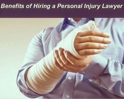 Accidents can happen at any time. In many circumstances, the accident might not even be your own fault. When you are involved in an accident that leads to injury, you could possibly be tempted to certainly take the settlement the insurance offers you. Nevertheless, you could be entitled to more. To obtain that which you are yours, it is often far better to hire an experienced Personal Injury.