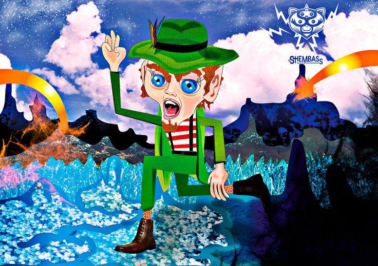 elf by elshembass, 2013 http://juandiseno.jimdo.com