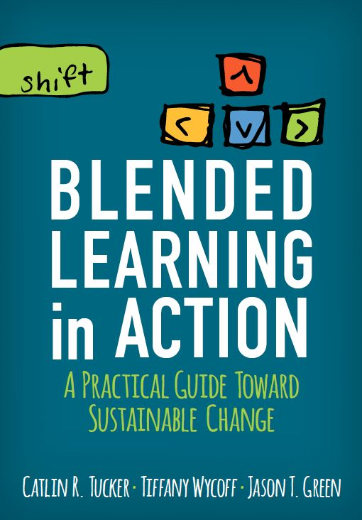 Over the last two years, I've spenttime exploring variations on the established blended learning models. In this post, I want to share three different ways teachers can shake up the traditio…                                                                                                                                                                                 More