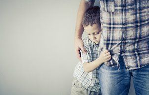 Fremdeln bei Familienfesten: Wenn Familienfeiern schwierig werden